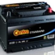 Аккумуляторы Centra Standard фото