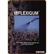 Гидроизоляционные материалы FLEXIGUM фото