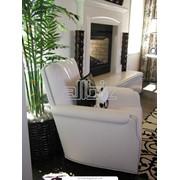 Кресла кожзаменитель для дома фото