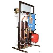 Модуль прямоточного горячего водоснабжения Вин-ГВС-Т 7 кВт 220 В фото