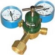 Газовый редуктор водородный БВО-80 фото