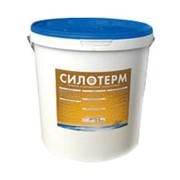 Компаунд силиконовый термостойкий теплопроводный СИЛОТЕРМ ЭП-140 фото