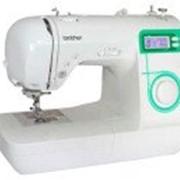 Компьютеризированная швейная машина BROTHER ML-750 фото