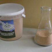 Протеиновый белковый модификатор ЭСТ в сухом виде для пенобетона Ecoprotein фото