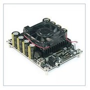 Підсилювач класу D 1х500Вт Sure Electronics фото