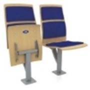 Кресло стадионное складное спарта фото