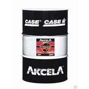 Тракторное масло CASE HY-TRAN ULTRA 200L Akcela MS 1209 CNH MAT 3505 фото