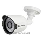 AHD видеокамера Optimus AHD-M011.0(3.6)Е фото