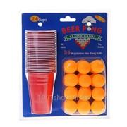 Игра Beer Pong фото