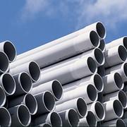 Трубы стальные бесшовные металлодеформированные фото