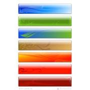 Дизайн flash-баннеров IPK-Shop фото