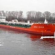 Строительство, ремонт, реновация и модернизация морских и речных танкеров для перевозки нефти и нефтепродуктов фото
