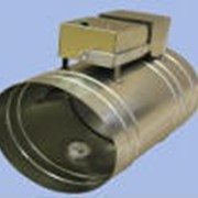 Клапаны противодымной вентиляции КДМ-2м, КДМ-2с (предел огнестойкости EI 90,E90, 1,5 часа) фото