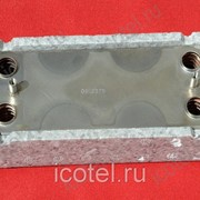 Теплообменник ГВС газового котла Beretta Exclusive MIX 30 CSI, Super Exclusive 32 R1957 фото