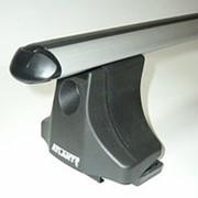 Багажник для Volvo S-70 (пр. Атлант, арт. 8809+8828+8843) фото
