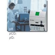 Анализатор газов крови ABL 5 фото