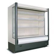 Холодильные витрины фото