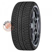 Michelin Pilot Alpin PA4 285/40 R19 103V (не шип) фото