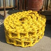 Гусеничная цепь Shantui SD-16 фото