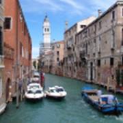 Экскурсия Венеция-Флоренция-Пиза-Генуя-Париж-Брюссель-Амстердам фото