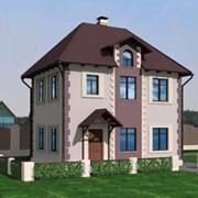 Проектирование архитектурное фото