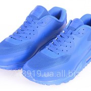 Кроссовки Nike Air Max 90 hyperfuse 1264M-2 скл фото