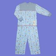Пижама 6-1018 фото