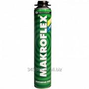 Монтажная пена MAKROFLEX профессиональная 850 мл фото