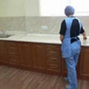 Уборка квартир, офисов, коттеджей фото