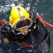 Водолазные, подводно-технические работы