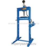 Пресс гидравлический напольный 12 т Trommelberg SD100803H фото