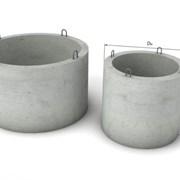 Кольца железобетонные КС 20.9  фото