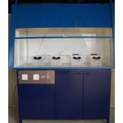 Шкаф вытяжной для шихтовки проб ШВШ-1,6.0,9.2,0 фото