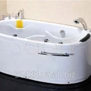 Ванна гидромассажная Iris TLP-654 фото