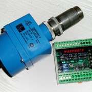 Сигнализатор погасания пламени СПП 1.01–04 серия «Фламинго» в комплекте с датчиками ДП1.04, ДП1.04 ПС, ДП1.04 УФ, ДП1.04 ИК