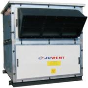 Установка крышная приточно-рециркуляционная DAWGn-1-N-1-II/N2/E2 фото