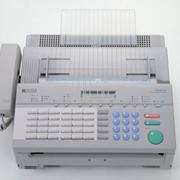Факсы фото