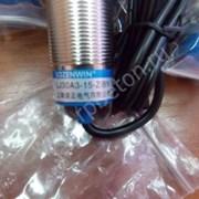 Индуктивный бесконтактный выключатель АБЗ, РБУ фото