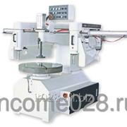Двухосный автоматический копировально-фрезерный станок MX7812 фото