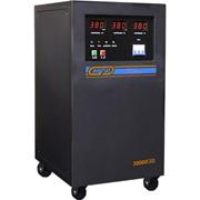 Стабилизатор напряжения Энергия Hybrid СНВТ-30000/3 фото