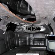 Тюнинг салона автомобиля фото