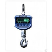 Крановые весы на 2 т ВСК-3000В 2014 фото