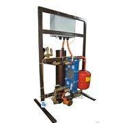 Модуль прямоточного горячего водоснабжения Вин-ГВС-Т 40 кВт 380 В фото