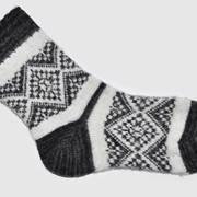 Носки шерстяные, мужские фото