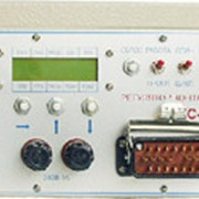 Регуляторы типов РКС - 14 и РКС - 14Ш фото
