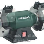 Точило Metabo DS 125, 230В/200вт, 125х20х20мм Код: 619125000 фото
