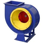Вентилятор радиальный ВР 280-46№6.3 ДУ для дымоудаления среднего давления фото
