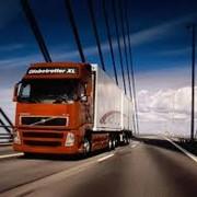 Автоперевозки грузов в Калуге фото