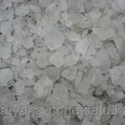 Соль техническая антигололедный реагент фото