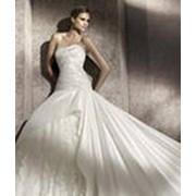 Свадебное платье Кристина фото